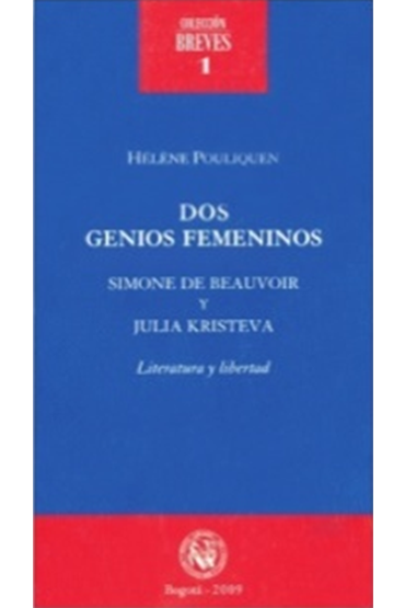 Dos genios femeninos