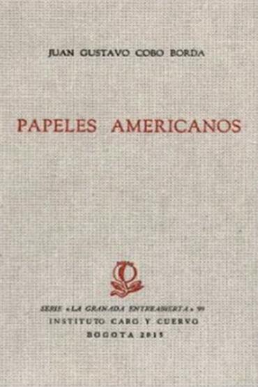 Papeles americanos