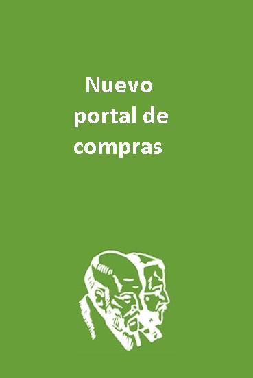 <strong>Nuevo portal de compras</strong>