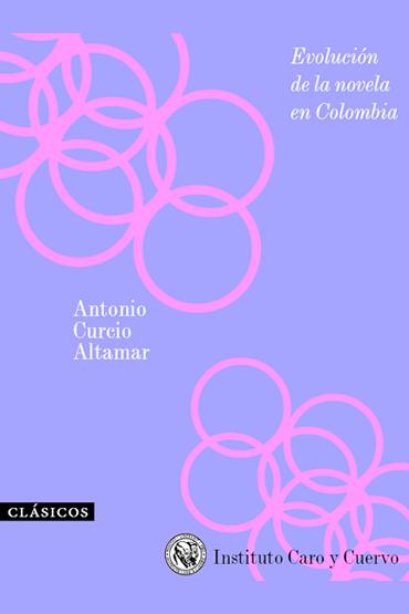Evolución de la novela en Colombia